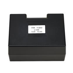 Golf Caddy Li-Ion Akkupack 14,8V 18,2Ah Universal GOBUNI18