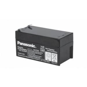 Panasonic LC-R121R3PG 12V 1,3Ah Blei-Akku / AGM Batterie mit VdS-Zulassung