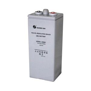 Inbatt OPzV-Zelle 7 OPzV 490 - 2V 567Ah (C10) Batterie