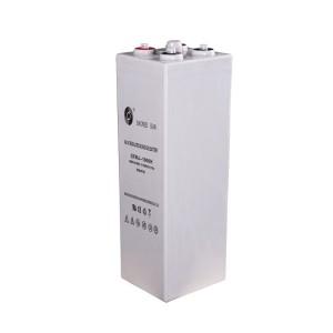 Inbatt OPzV-Zelle 10 OPzV 1000 - 2V 1150Ah (C10) Batterie