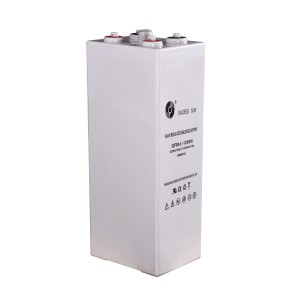 Inbatt OPzV-Zelle 12 OPzV 1200 - 2V 1380Ah (C10) Batterie