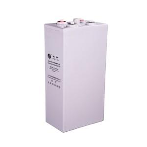 Inbatt OPzV-Zelle 12 OPzV 1500 - 2V 1620Ah (C10) Batterie