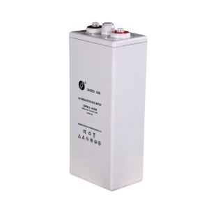 Inbatt OPzV-Zelle 6 OPzV 420 - 2V 486Ah (C10) Batterie