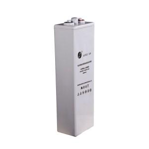 Inbatt OPzV-Zelle 6 OPzV 600 - 2V 690Ah (C10) Batterie