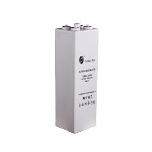 Inbatt OPzV-Zelle 8 OPzV 800 - 2V 920Ah (C10) Batterie