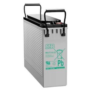 SSB SBLFT110-12i Akku / Batterie - 12V 110Ah Frontterminal