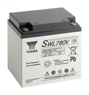 Yuasa SWL780V 12V 27,1Ah Blei-Akku / AGM Batterie