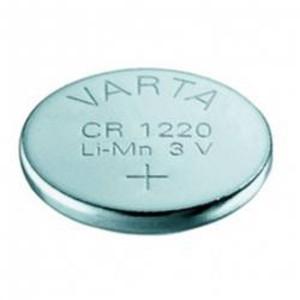 VARTA CR1220 Lithium Knopfzelle 3,0V 35mAh