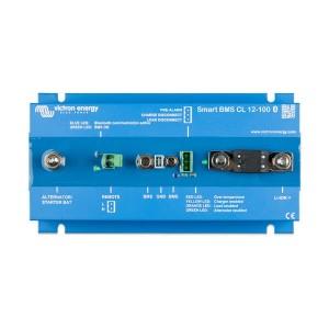 Victron Energy Smart BMS CL 12-100 für Victron LiFePO4 Batterien
