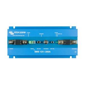 Victron Energy BMS 12/200 für Victron LiFePO4 Batterien
