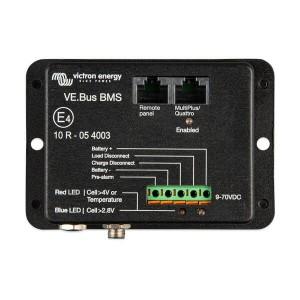 Victron Energy VE.Bus BMS für Victron LiFePO4 Batterien