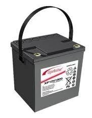 Exide Sprinter XP12V1800 12V 56,4Ah Bleiakku Hochstrom
