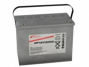 Exide Sprinter XP12V3000 12V 92,8Ah Bleiakku Hochstrom
