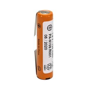 NiMh Akku 1,2V / 730mAh für Oral-B Pulsonic Slim Zahnbürste