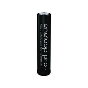 Panasonic Eneloop Pro 4HCCE NiMh Mikro AAA 1,2V / 900mAh Akku