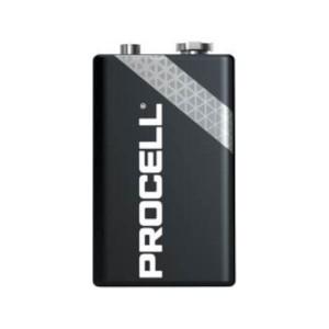Duracell Procell 9V / 6LR61 Alkaline Batterie
