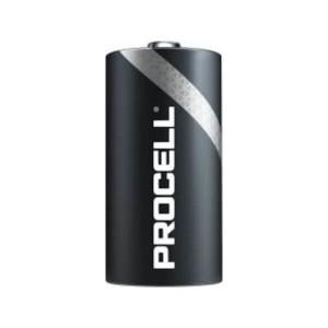 Duracell Procell C / LR14 Alkaline Batterie 1,5V