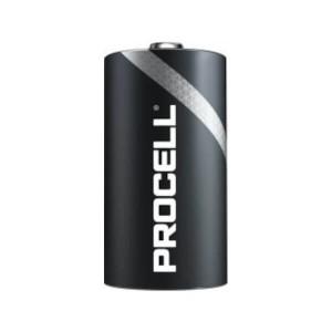 Duracell Procell D / LR20 Alkaline Batterie 1,5V