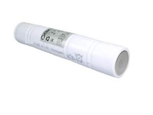 Ersatz-Akku passend für Streamlight SL20X Stablampe (Metallausführung)