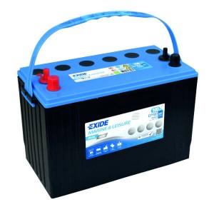 Exide Dual AGM EP900 Batterie - 12V 100Ah