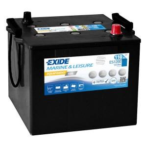 Exide Equipment Gel ES1200 Batterie - 12V 110Ah