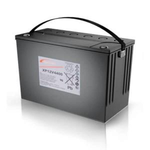 Exide Sprinter XP12V4400 12V 140Ah AGM Bleiakku