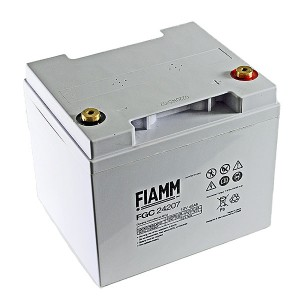 Fiamm FGC24207 12V 42Ah Blei-Akku / AGM Batterie Zyklenfest