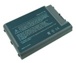 Ersatzakku passend für Acer Notebook Akku 8000 (SQU-202)
