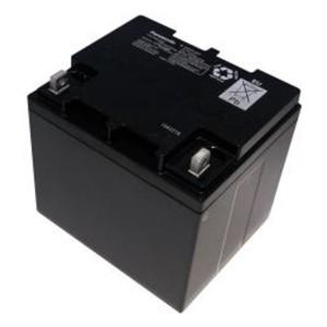 Panasonic LC-XC1238P 12V 38Ah Blei-Akku / AGM Batterie Zyklenfest