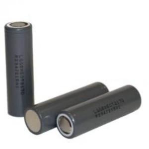 LG Chem Lithium Ion Batterie INR21700 M50 18.2Wh