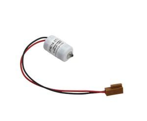 Saft Lithium Batterie LS14250 kompatibel zu Toshiba ER3V
