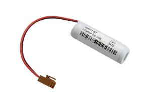 Saft Lithium Batterie LS14500 kompatibel zu Toshiba ER6V