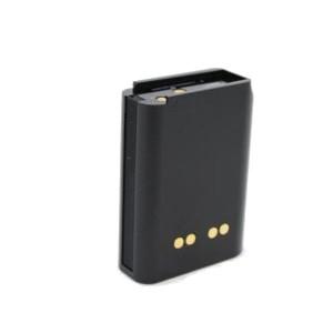 Funkgeräte Akku für Motorola FUG10B/13B MX1000/2000/3000-Serie, 7,2V, 1000mAh NiCd