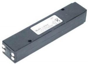 Funkgeräte Akku für Bosch FuG10, HFG10 - NiMh 12V / 0,3Ah