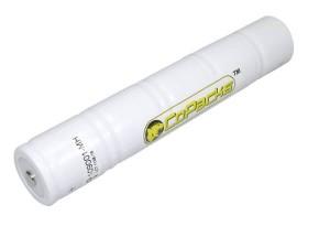 Ersatz-Akku passend für Mag-lite Mag Charger Taschenlampe