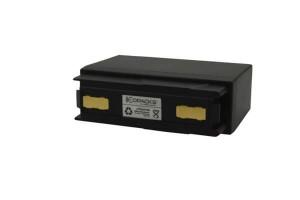 Funkgeräte Akku für Bosch FUG10A/FUG13A NiMh 7,2V / 1,0Ah