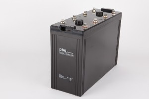 pbq SC-1000 AGM Bleiakku - 2V 1000Ah Single Cell Monoblock
