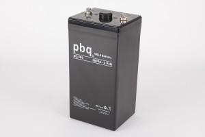 pbq SC-300 AGM Bleiakku - 2V 300Ah Single Cell Monoblock