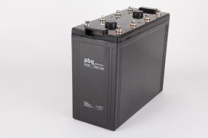 pbq SC-800 AGM Bleiakku - 2V 800Ah Single Cell Monoblock