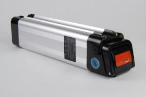 Maratron E-Bike Ersatzakku für Pedelec Silver Fish 25,9V 12Ah