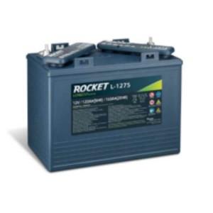 Rocket L-1275 12V 150Ah Deep Cycle Batterie