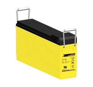 Sun Battery SB12-110AFT 12V 110Ah Frontterminal Batterie