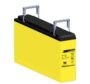 Sun Battery SB12-150AFT 12V 150Ah Frontterminal Batterie