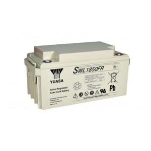 Yuasa SWL1850FR 12V 74Ah Blei-Akku / AGM Batterie