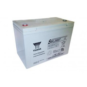 Yuasa SWL2500TFR 12V 93,6Ah Blei-Akku / AGM Batterie