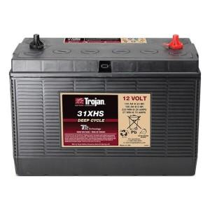 Trojan 31XHS 12V 130Ah Deep Cycle Batterie