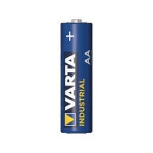 Varta Industrial AA LR6 1,5V Batterie 2930mAh