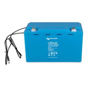 Victron Energy 12.8V-100Ah LiFePO4 / LFP Lithium Akku