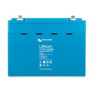 Victron Energy 12.8V-200Ah LiFePO4 / LFP Lithium Akku