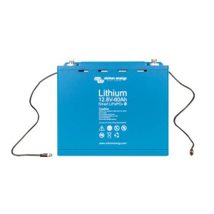 Victron Energy 12.8V-60Ah LiFePO4 / LFP Lithium Akku